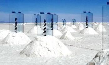 Técnicos chinos llegan a Bolivia para inspeccionar planta piloto de ... - AméricaEconomía.com | Sobre Minerales | Scoop.it