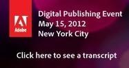 Digital Publishing Suite | Adobe Developer Connection | Adobe Digital Publishing System | Scoop.it