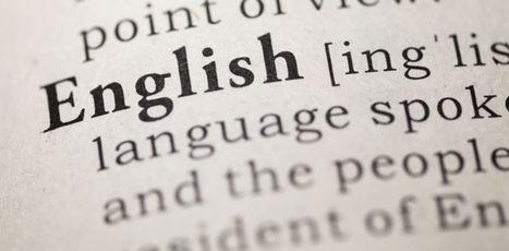 À quoi ressemblera la langue anglaise dans 100 ans ? | Les Mots et les Langues | Scoop.it