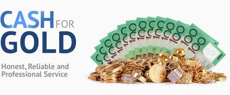 Cash For Gold-Gold Dealers | Investment On Gold | Scoop.it