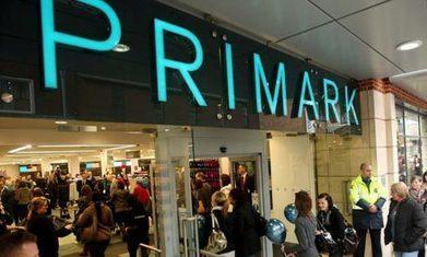 Primark seeks eurozone expansion | BUSS4 Primark | Scoop.it