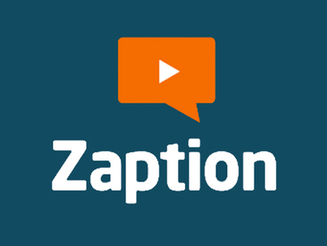 Zaption | Learning & Mind & Brain | pre-service teacher ideas | Scoop.it