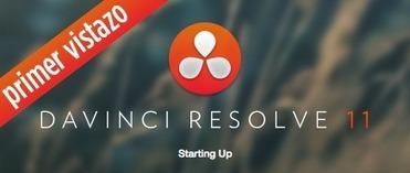 VIDEO: Novedades de DaVinci Resolve 11 | finalcutpro.es | Colorista | Scoop.it