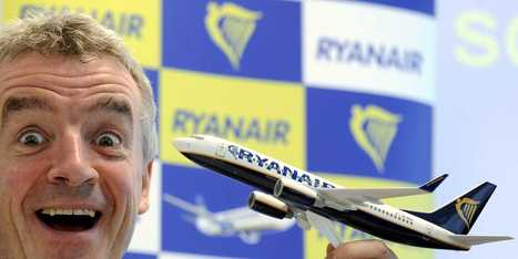 Ryanair Has Finally Realized It Can't Treat People Terribly Forever - Business Insider | Marketing;  Management | Scoop.it