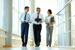 May 25, 2014–Managing by wandering around | Leadership | Scoop.it