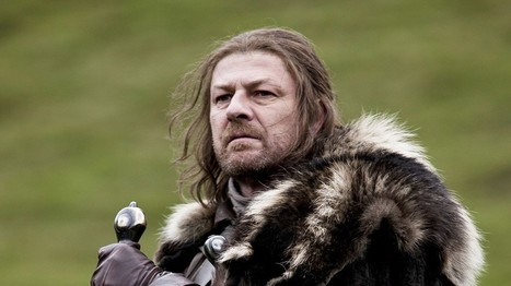 Mourn Dead Game of Thrones Characters at Their Virtual Graveyard | Born to be online | Scoop.it