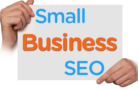 5 Uncomplicated Tips to Help You Succeed at Small Business SEO | Digital Marketing | Scoop.it