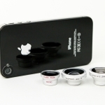 Fisheye, Macro, Wide Angle and Telephoto Phone Lenses   iPhone Videography   Scoop.it