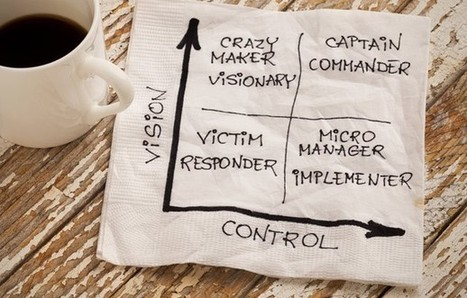 The 3-Step Cure for Micromanagement | Transforming small business | Scoop.it