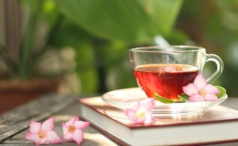 5 Kinds of Tea You Should Drink for Optimal Health | Nutrition Today | Scoop.it