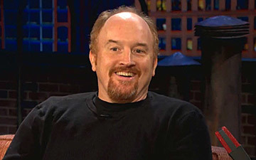 Louis CK Makes $200,000 Profit in Four Days With Online Video | Little things about tech | Scoop.it