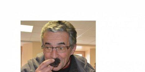 3,5 kg de truffes au premier marché   Agriculture en Dordogne   Scoop.it