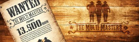 Winmasters caută Multi Masters şi oferă premii de 13.500 RON! | Ponturi pariuri | Scoop.it