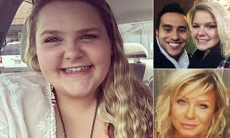Teen killed by mother along with her sister told friend about argument | Gender and Crime | Scoop.it
