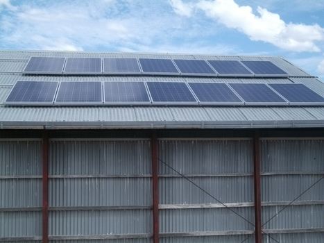 Solar Panel Systems in Sydney | Solar panel Installers NSW | Things You Don't Know About Solar Panels | Scoop.it
