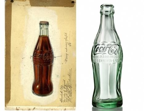 Coca-Cola : 100 ans de design | Laurent Dufaud | Scoop.it