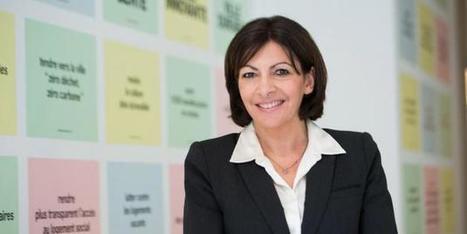 """Anne Hidalgo : """"Le logement est la priorité de mes priorités"""" (Direct-Matin)   Mobilité durable   Scoop.it"""
