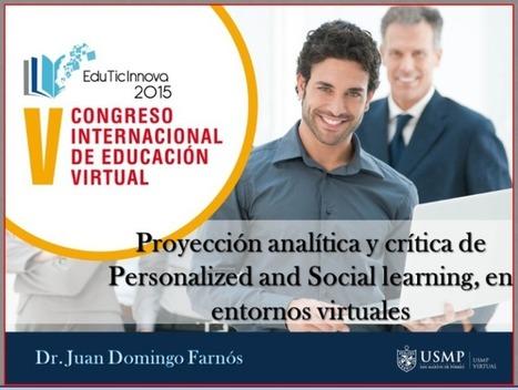 Dr. Juan Domingo Farnos en conferencia | RedDOLAC | Scoop.it