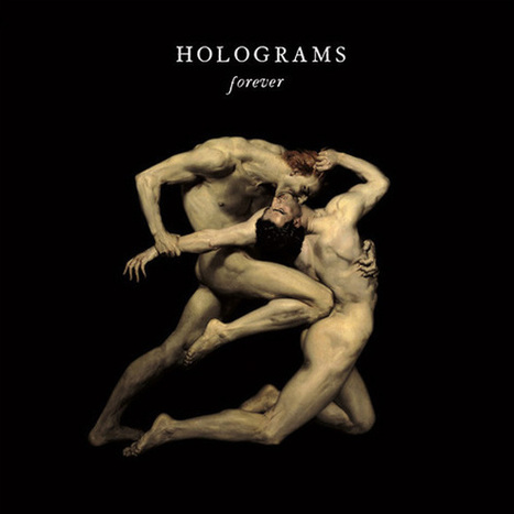 "In The Riff: Audio: Holograms - ""Meditation"" 