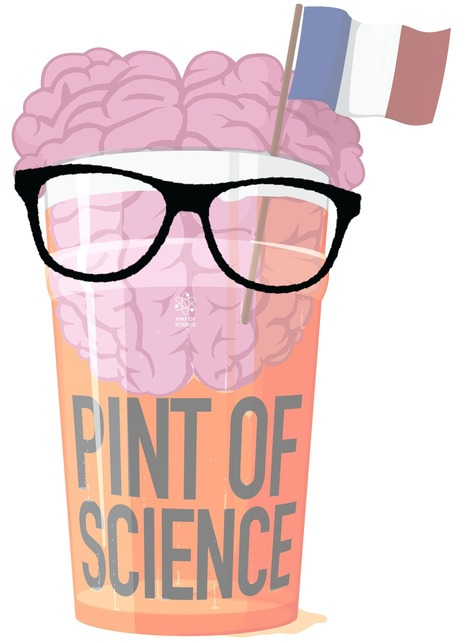 Pint of Science France 2014 | Agenda de la Culture Scientifique et Technique | Scoop.it