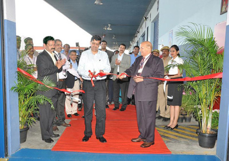 Menzies opens pharma cold zone in Bangalore | Global Logistics Trends and News | Scoop.it