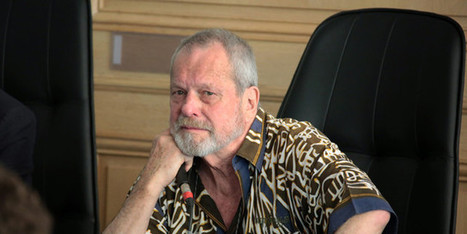 "Terry Gilliam remet en chantier ""Don Quichotte"", son film maudit - CultureBox 
