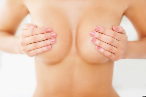 Erotic Breast Massages May Prevent Cancer | melodymiracletouchmassage.com | Scoop.it