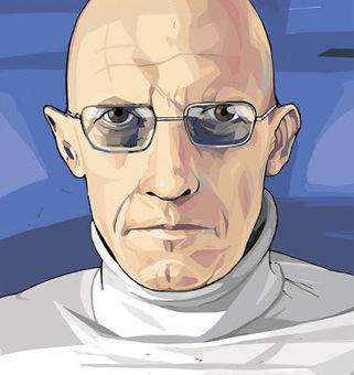 Michel Foucault - Obras Completas (Descargar) | TIC-TAC_aal66 | Scoop.it