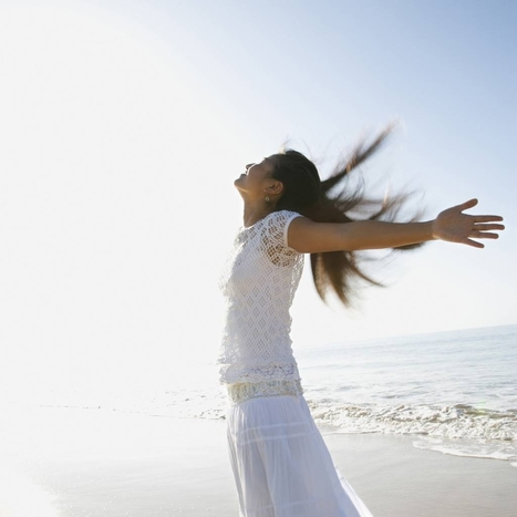 Are You Spiritually Healthy? 4 Signs of Spiritual Health | Life is Good! | Scoop.it