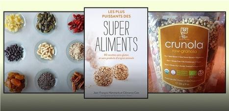 Les superpouvoirs des superaliments existent-ils vraiment ? | Spiruline et Alimentation | Scoop.it