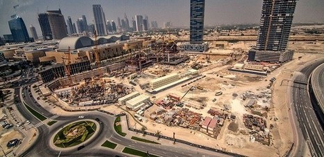 A Few Compelling Reasons to Buy Off-Plan Property in Dubai | IS Real Estate | Scoop.it