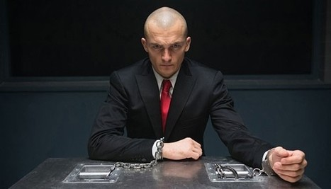 Hitman: Agent 47 [Review] - Blazing Minds | Film Reviews with Blazing Minds | Scoop.it