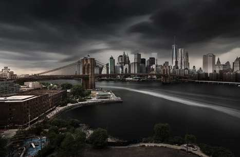 Long Exposure Cityscapes by Edward Reese | photogrist | Looks -Pictures, Images, Visual Languages | Scoop.it