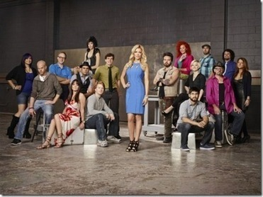 Watch Full Episodes Online Free - Click TV: Face Off Season 5 Episode 6 S05E06 Trick Or Treat | Download TV Shows for Portable Device | Scoop.it