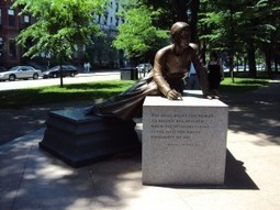 Memorial Tribute to Massachusetts Women | Boston Women | Scoop.it