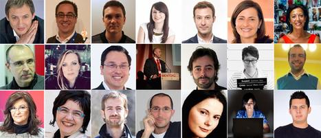 Ranking 60 perfiles en Twitter de Marketing Online y Social Media | | Alimentaria Web 2.0, Marketing and Social Media Food | Scoop.it