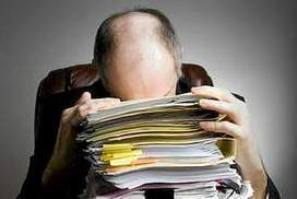 Public servants feeling overworked, departments less efficient | OHS and Police | Scoop.it