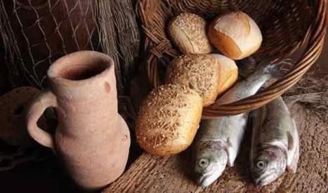 Food Hero: Chris Proctor, Founder of Five Loaves | Food issues | Scoop.it