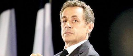 Dette de l'UMP : Sarkozy négocie avec les banques pour sortir de l'impasse | Meilleure revue de presse de l'univers connu | Scoop.it
