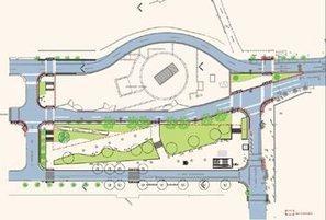 Territori i Sostenibilitat licita obres d'urbanització a l'entorn de l'estació de Guinardó de l'L9 | #territori | Scoop.it