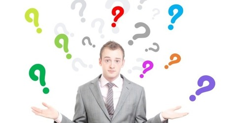 8 fundamental questions a leader needs to answer | Business change | Scoop.it