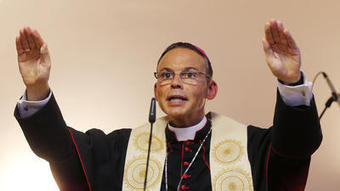 Suspended 'Bishop of Bling' was bound to irk austere Pope Francis | World | Scoop.it