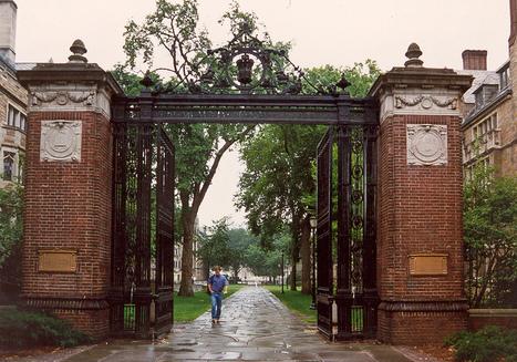 University or business? Yale's Singapore partnership violates human rights | Gavagai | Scoop.it