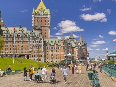 Le revenu universel: après la Finlande, le Québec - Express [FR] | La Transition sociétale inéluctable | Scoop.it
