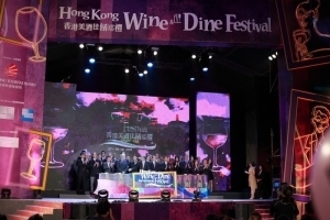 Hong Kong, capitale du vin | Oenotourisme | Scoop.it