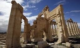 Why it's all right to be more horrified by the razing of Palmyra than mass murder | The Guardian | Kiosque du monde : Asie | Scoop.it