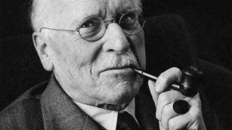 When You Hit a Brick Wall, Turn to Stone Like Carl Jung | Developing Creativity | Scoop.it