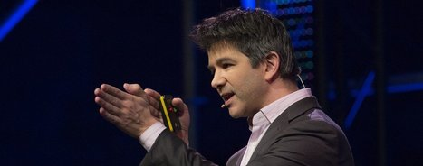 Uber, Lyft et Didi se lancent dansune course aux milliards   great buzzness   Scoop.it