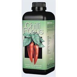 CHILLI FOCUS 1L - Idroponica GrowShop   Idroponica   Scoop.it