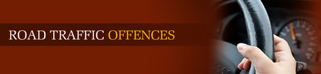 Road Traffic Offences Advice by HKH Solicitors in London   Legal services from London's Top Solicitors   Scoop.it